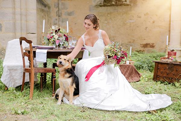 Game Of Throne Atelier Sarah Aime bijoux mariage