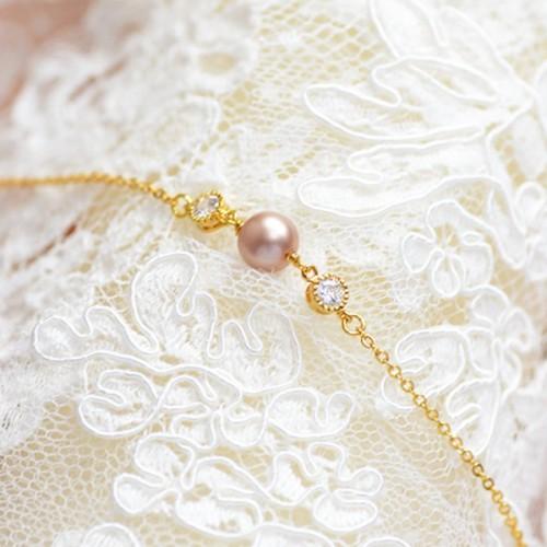 Bracelet Mariage Manohé