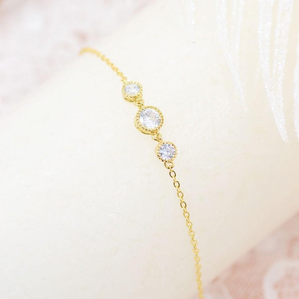 Bracelet mariage Esmée