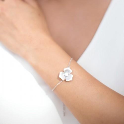 Bracelet Mariée Macéline
