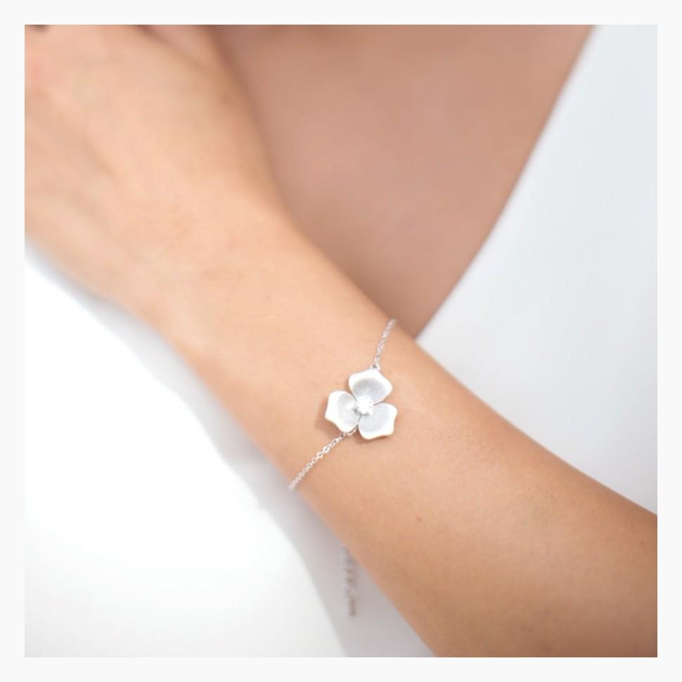 Bracelet Mariée Bohème