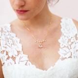 Collier Mariage Bétina