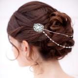 Bijoux de tête Victoria