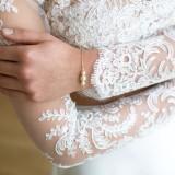 Bracelet mariage Camillia
