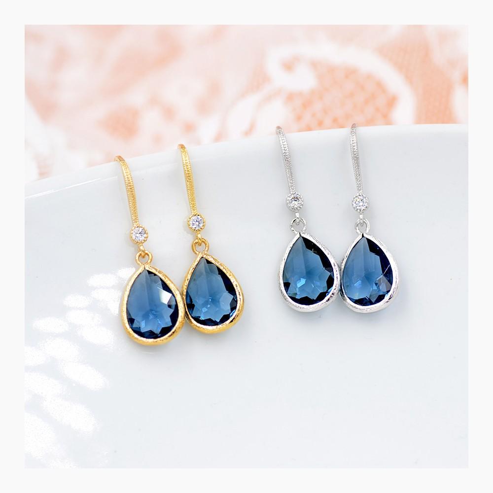 boucles d 39 oreilles mariage gepsy atelier sarah aime bijoux mariage. Black Bedroom Furniture Sets. Home Design Ideas