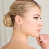 Boucles d'oreilles sensé