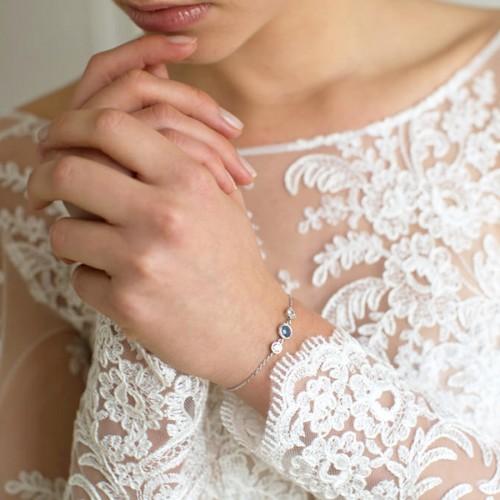 Bracelet mariage Gepsy