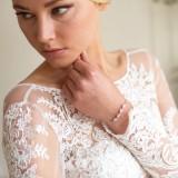 Bracelet mariage Gya