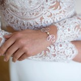Bracelet mariée Palerme