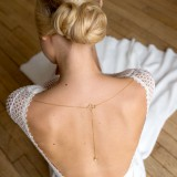 Bijou de robe de mariée