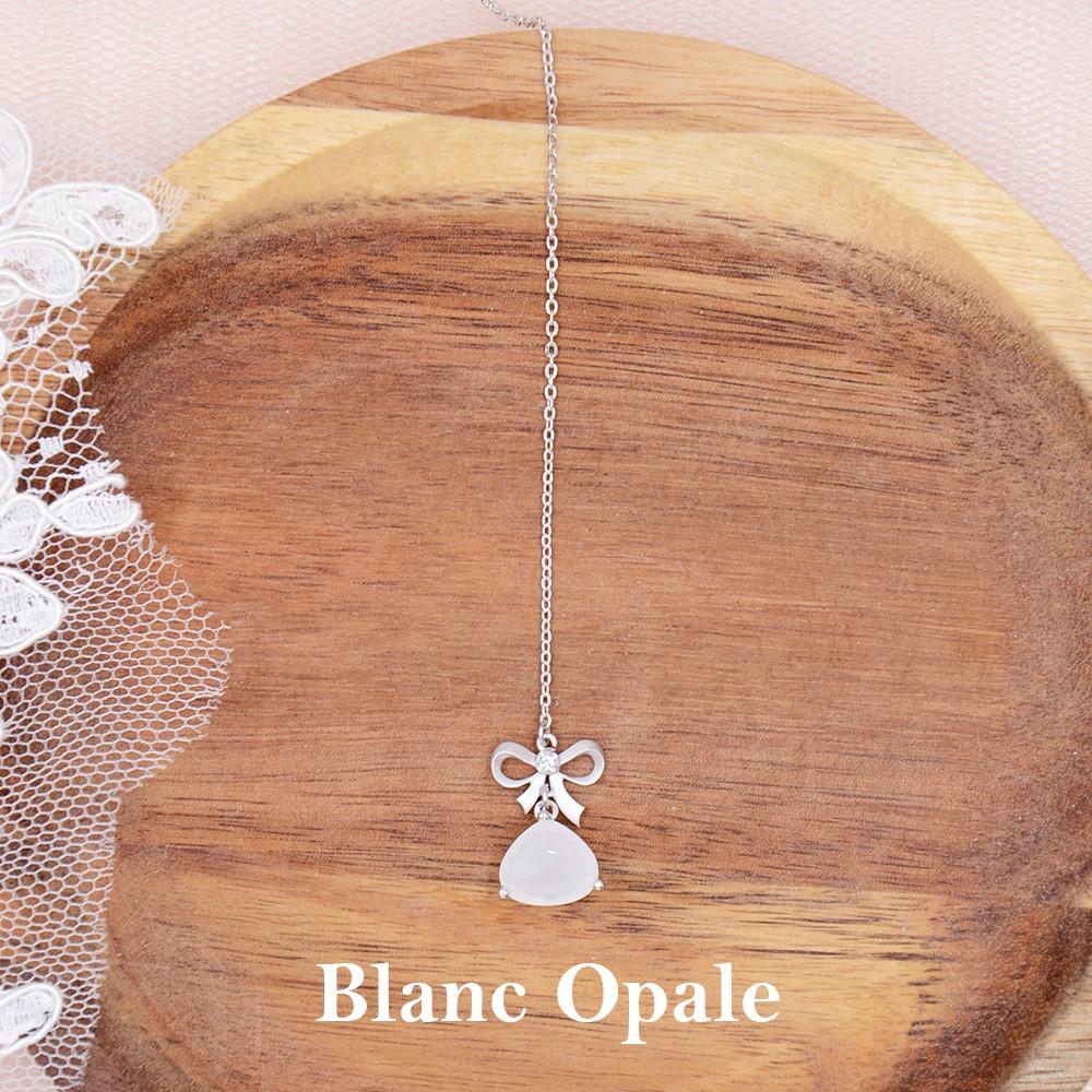 collier de dos nella bijoux de dos accessoire mari e bijoux cristal. Black Bedroom Furniture Sets. Home Design Ideas