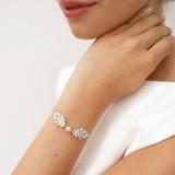 Bracelet mariée boheme