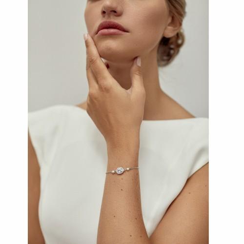 Bracelet mariée Jessica