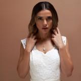 Collier Mariage Esméralda