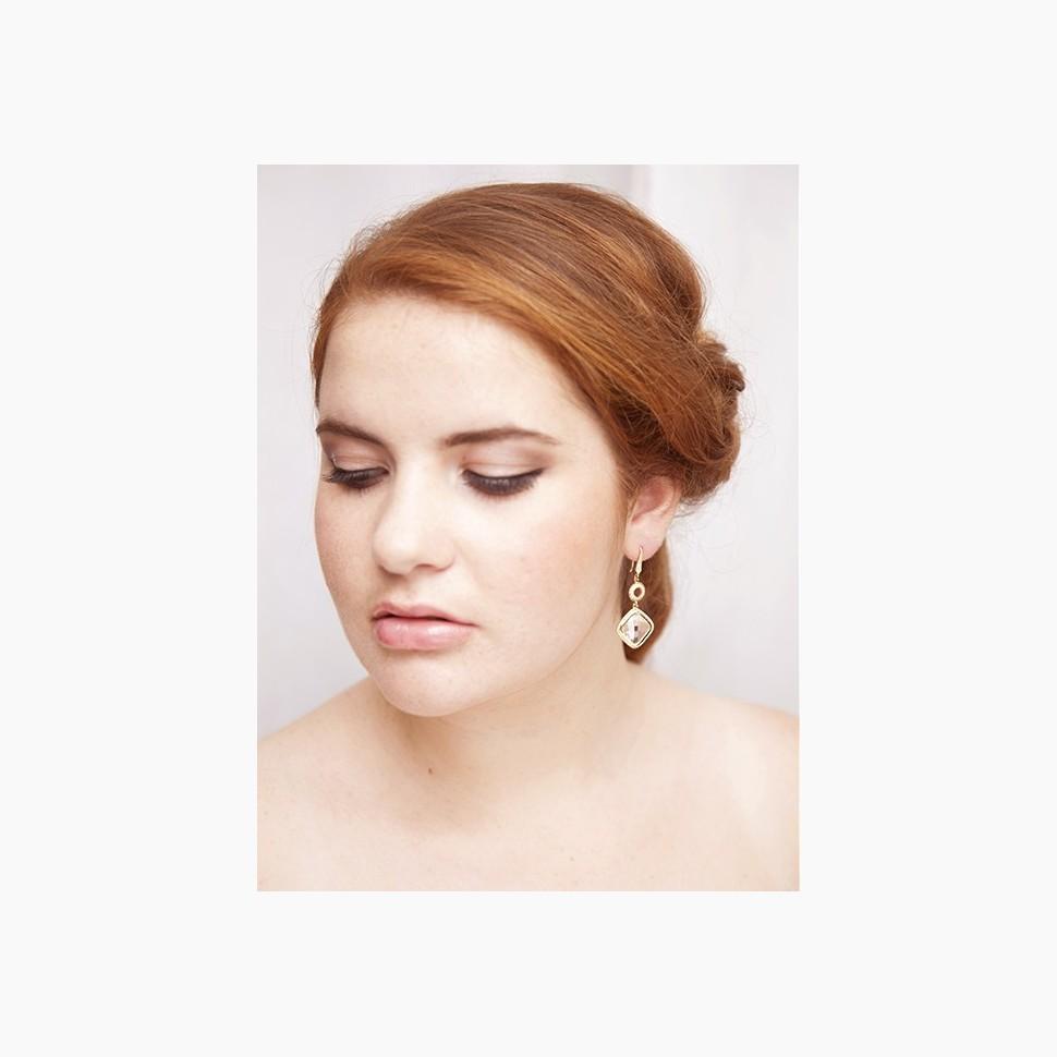 Boucles d'oreilles Sophia