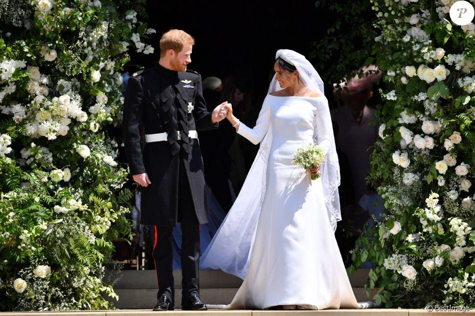 Le mariage princier