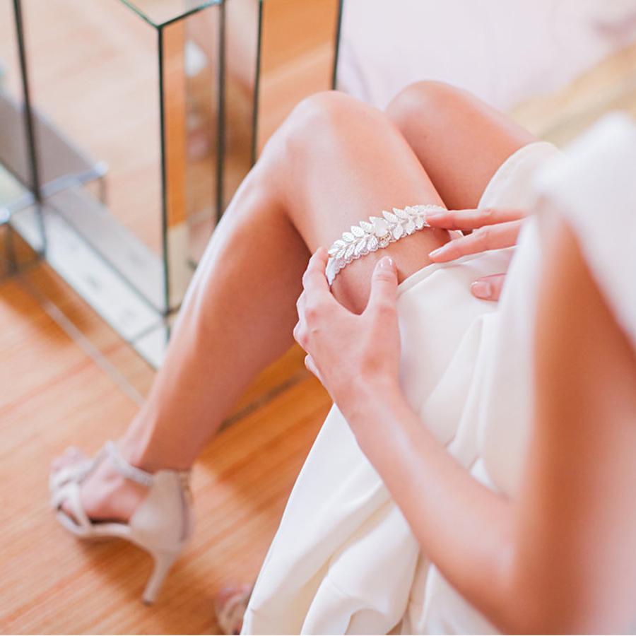 Publication Atelier Sarah Aime shooting hotel bijoux mariage